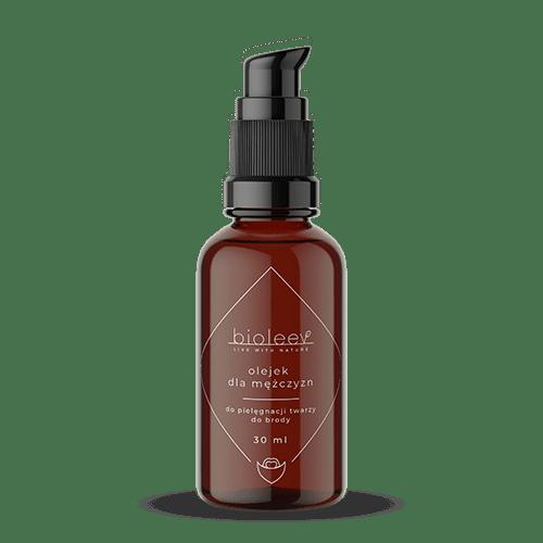 olejek dla mezczyzn bioleev 30 ml